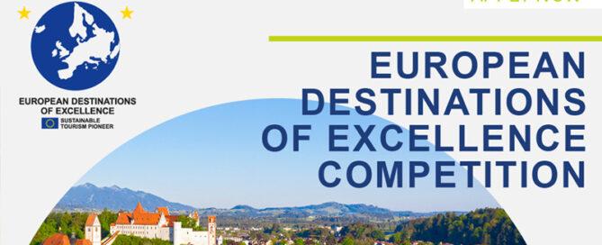 EDEN - european tourism excellence