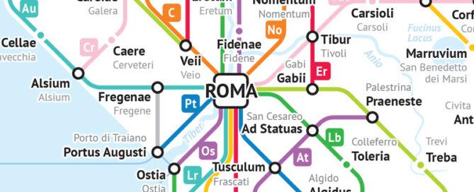 Omnes viae Romam ducunt