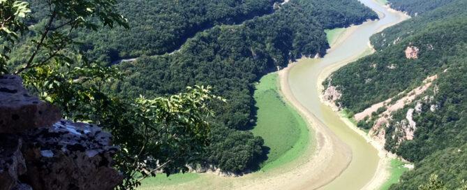 Sistema fluviale del Tevere