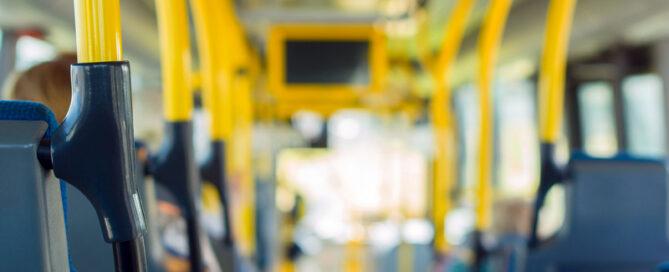 Autobus - Trasporto Pubblico Locale