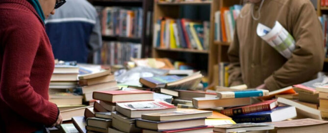 Lettori e librerie