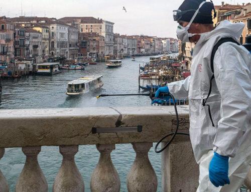 Comunicare una destinazione turistica nell'era delle pandemie