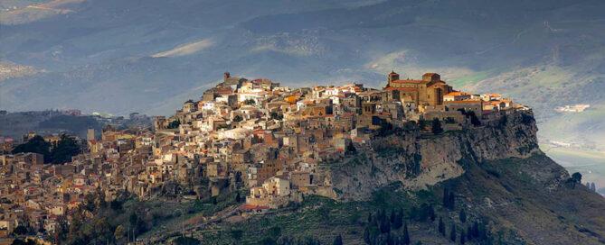 Piccole Patrie Sicilia