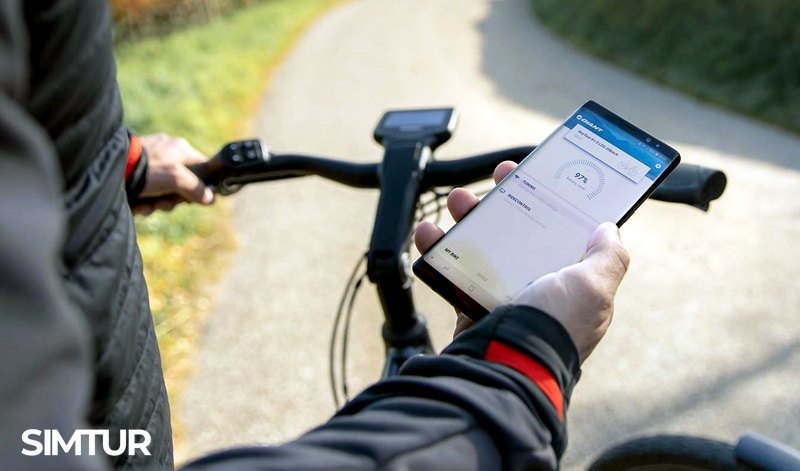 Bike to work app