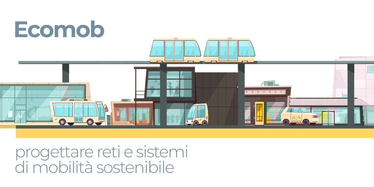 Ecomob - Progettare la mobilità sostenibile