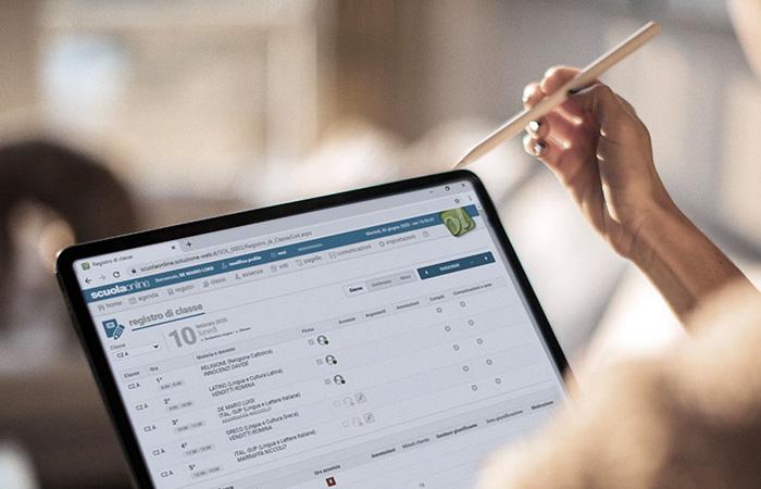Registro nazionale delle professioni