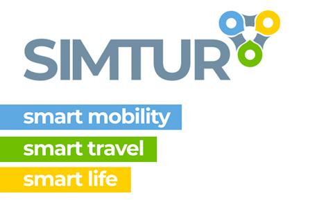 SIMTUR | smart mobility | smart travel | smart life