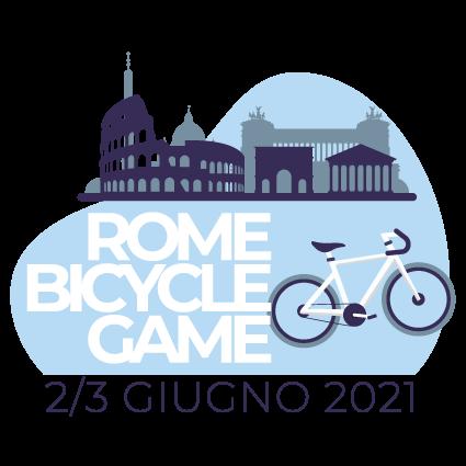 RGB - Rome Bicycle Game