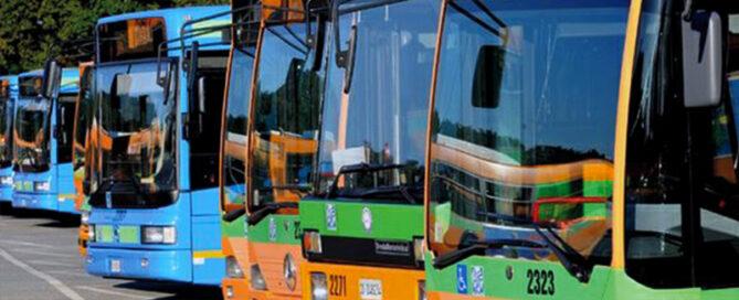 Autobus Trasporto pubblico locale