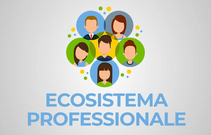 Ecosistema professionale