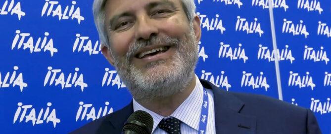 Giorgio Palmucci (ENIT)