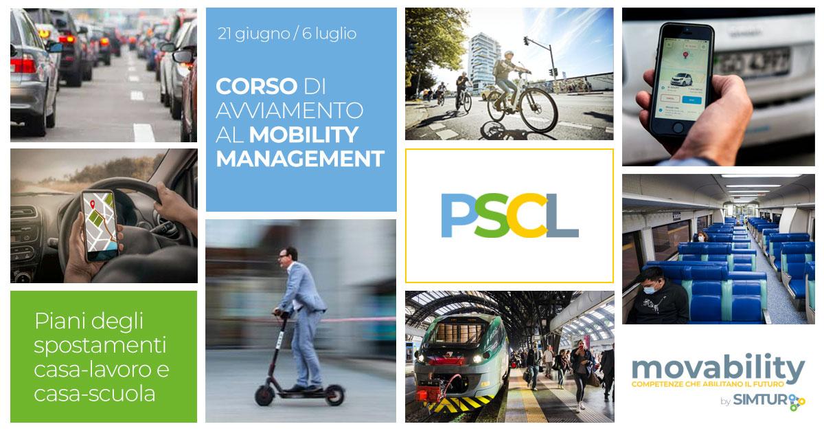 Corso PSCL