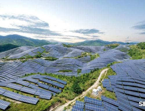 In Europa le energie rinnovabili superano i combustibili fossili