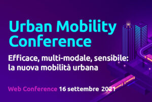Urban Mobility Conference_banner