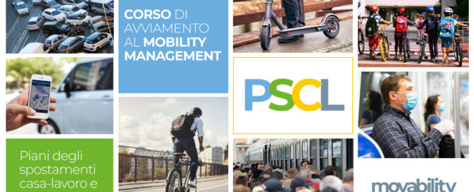 Corso PSCL - Mobility manager