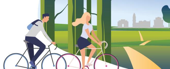 Summer bike school: corso residenziale per manager del cicloturismo